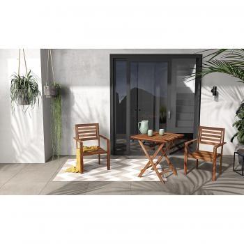 Gartenstuhl Mimo 2er Set Jardi Gartenstühle