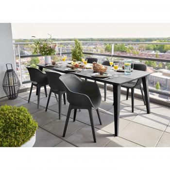 Gartenstuhl Split Best Freizeitmöbel Gartenstühle